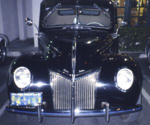 Daryl's 1939 coupe